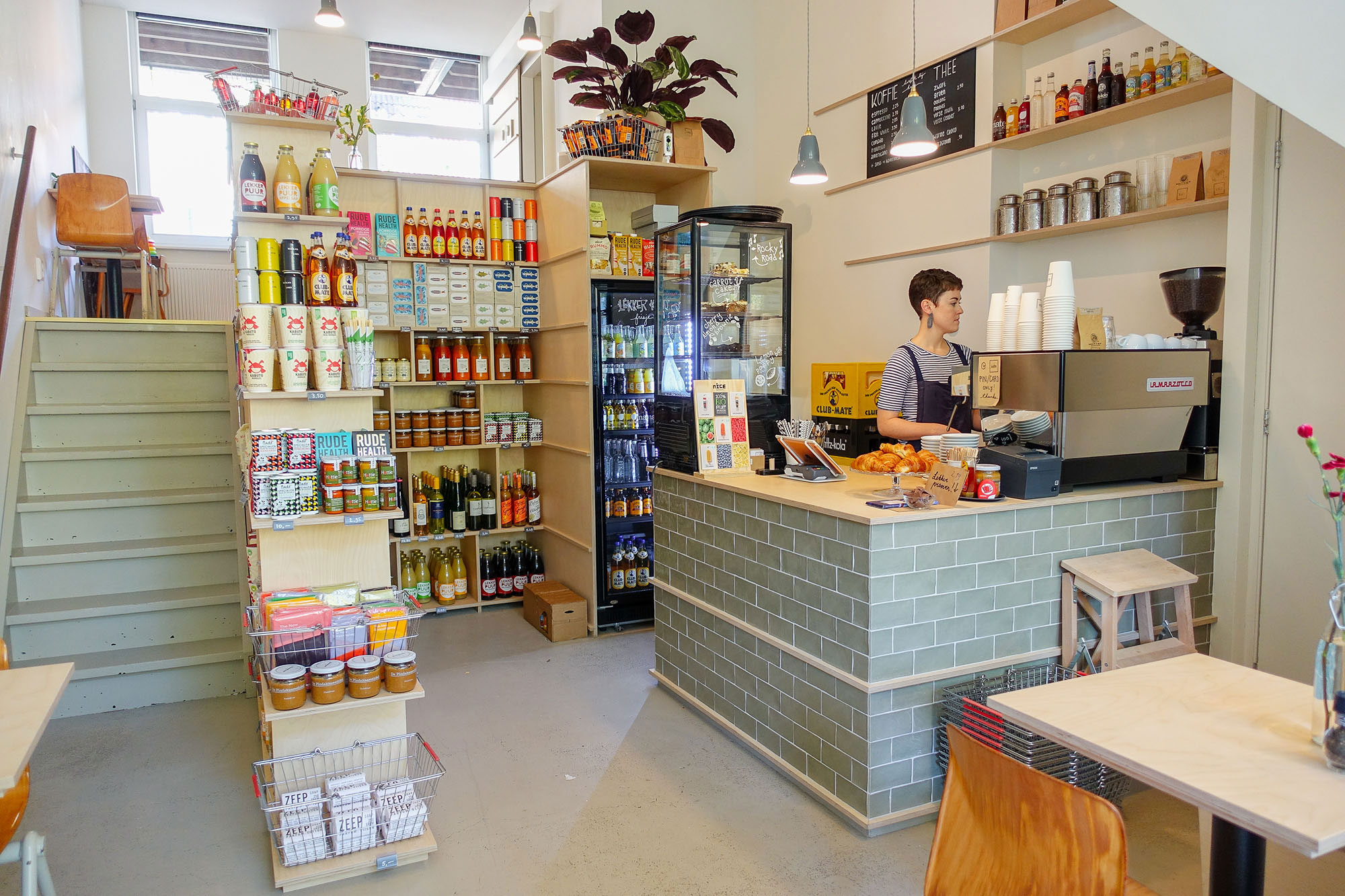 Kate Urban Market & Cafe